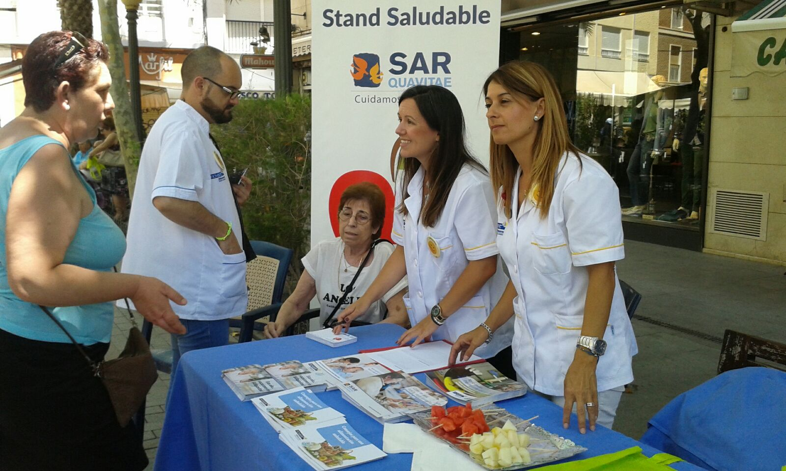 Carrús Stand saludable8