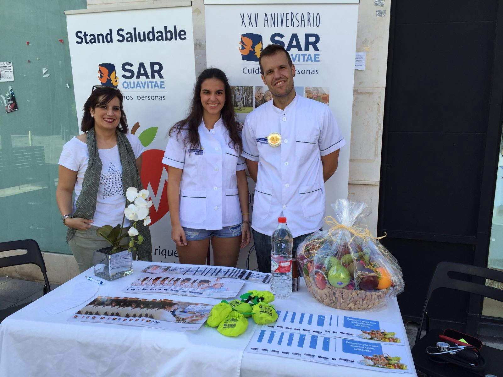San Vicente Stand Saludable3