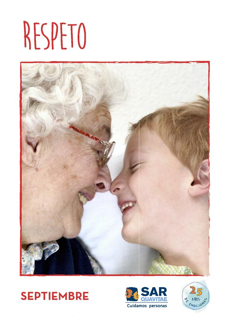 Poster mes septiembre