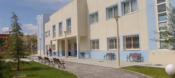 residencia de mayores córdoba