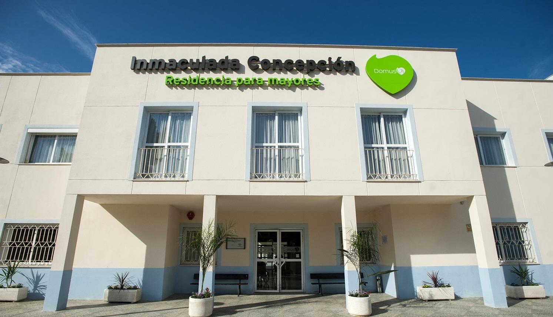 Residencia de mayores Inmaculada Concepción