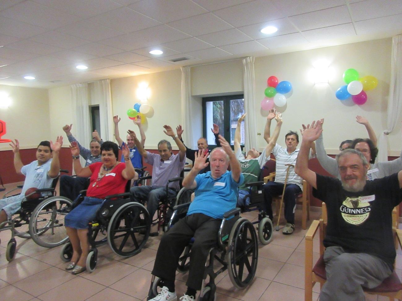 face villa paraolimpiadas