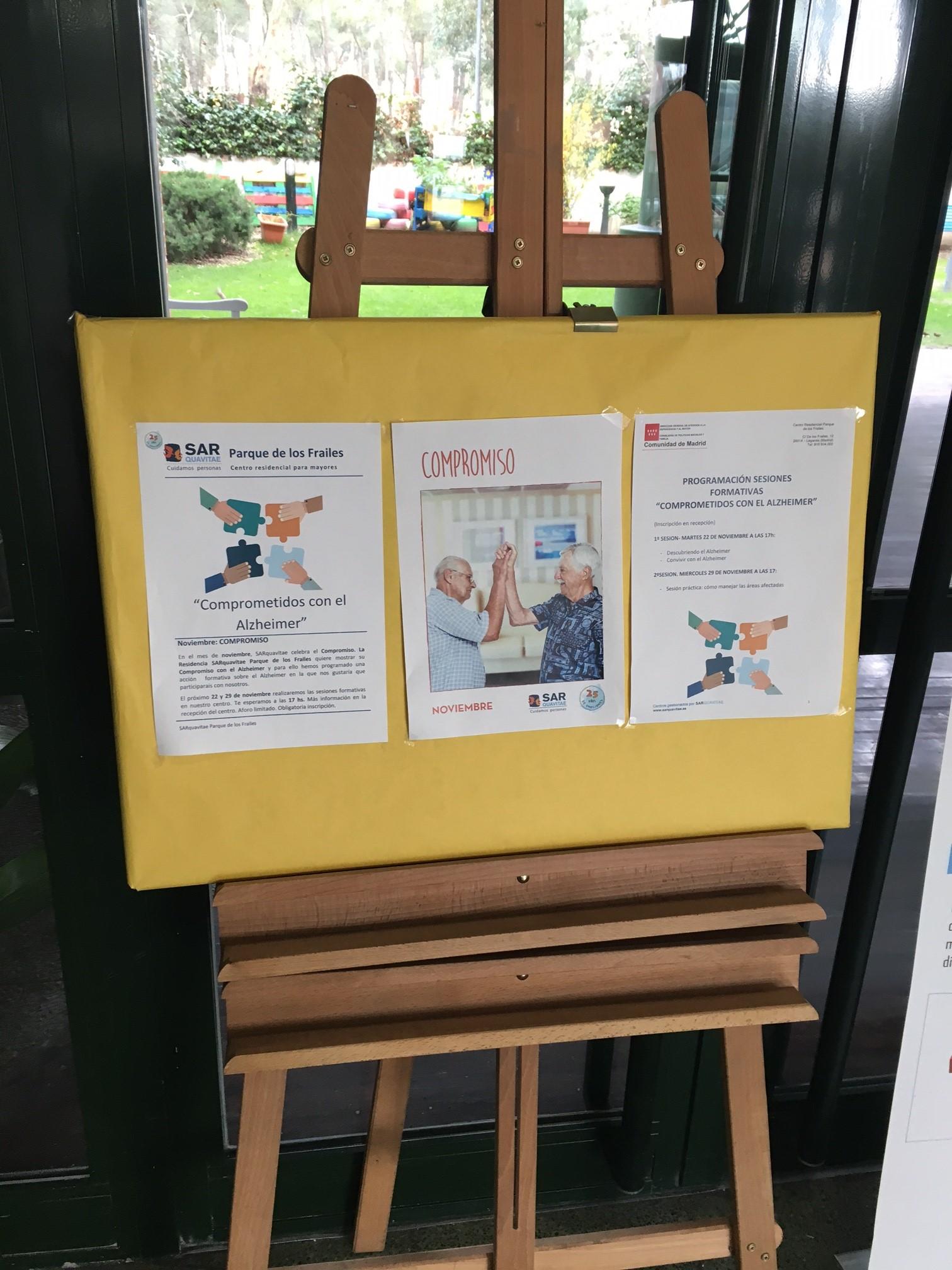 Parque Frailes Comprometidos con Alzheimer (1)