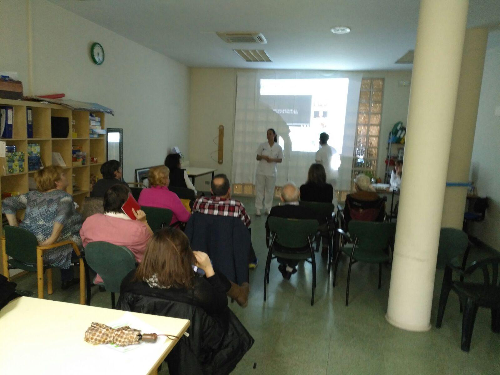 Parque Frailes Comprometidos con Alzheimer (2)