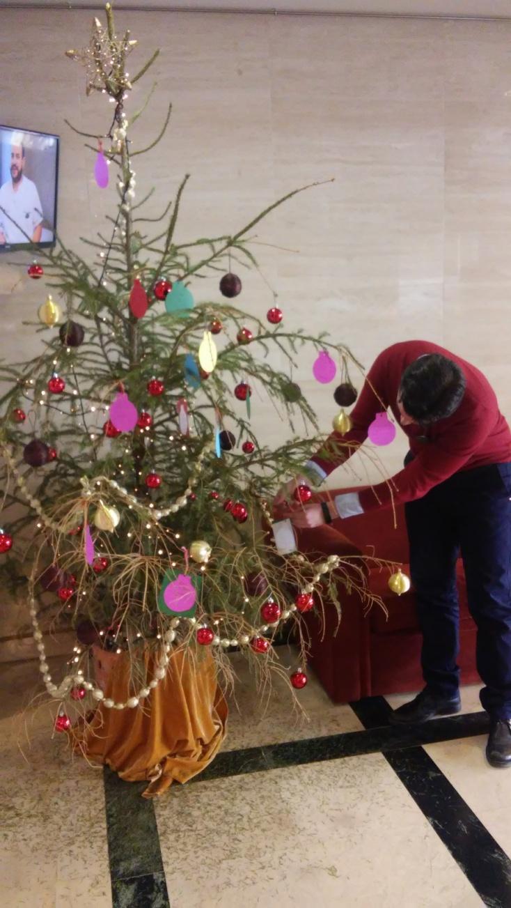 Santa Justa árbol deseos10