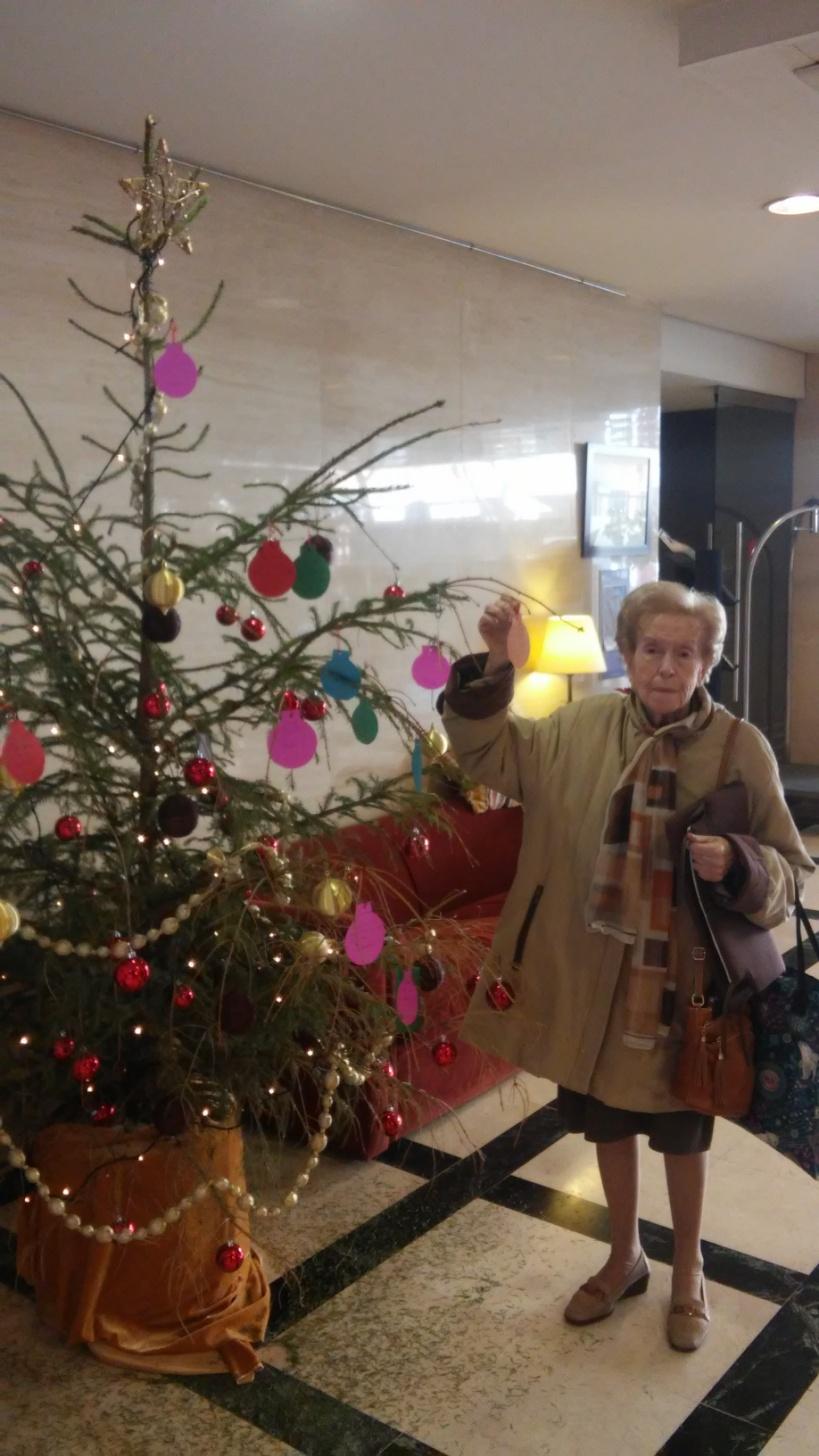 Santa Justa árbol deseos11