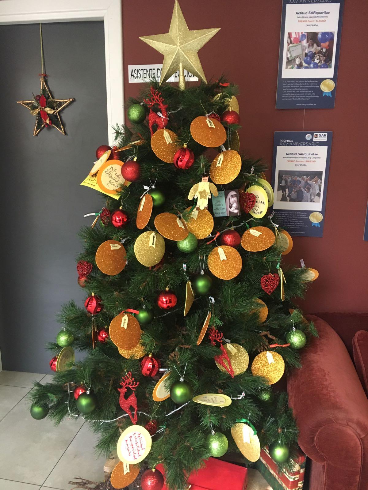 Zalfonada árbol deseos6