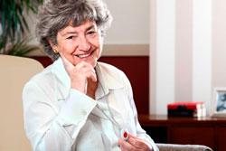 Teleasistencia Domiciliaria para mayores