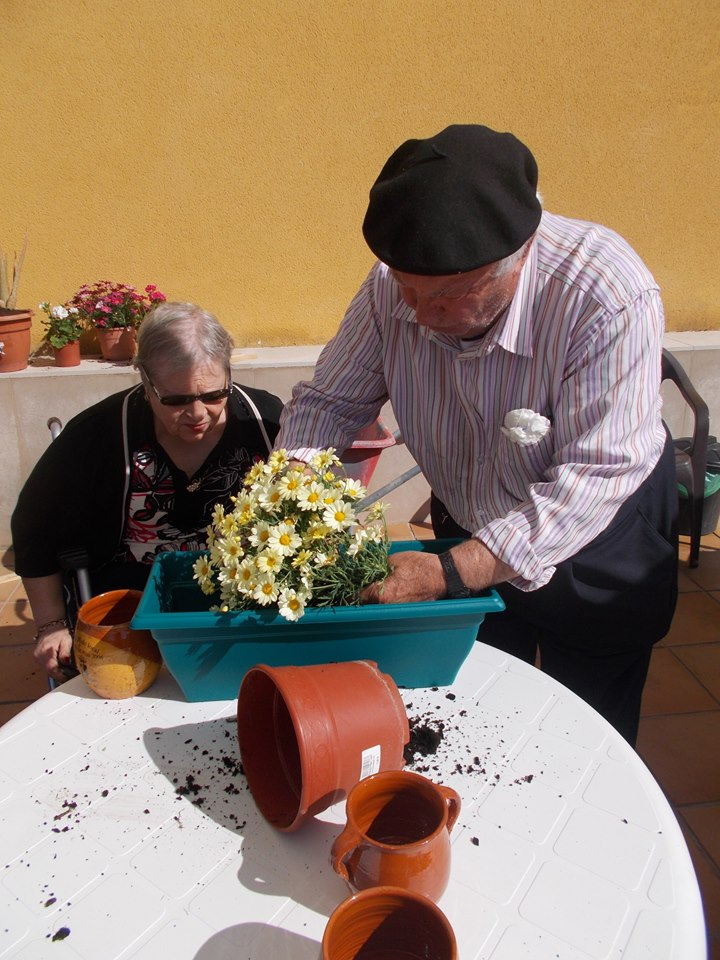 news geriatros taller floral6