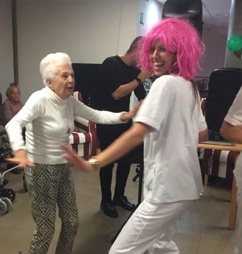 news micaela dia de la danza7