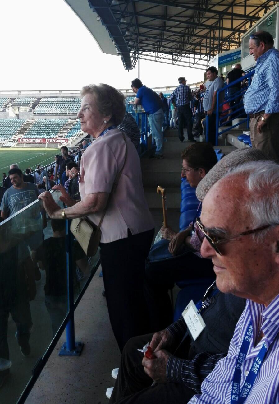 170424 Badajoz tarde de fútbol2