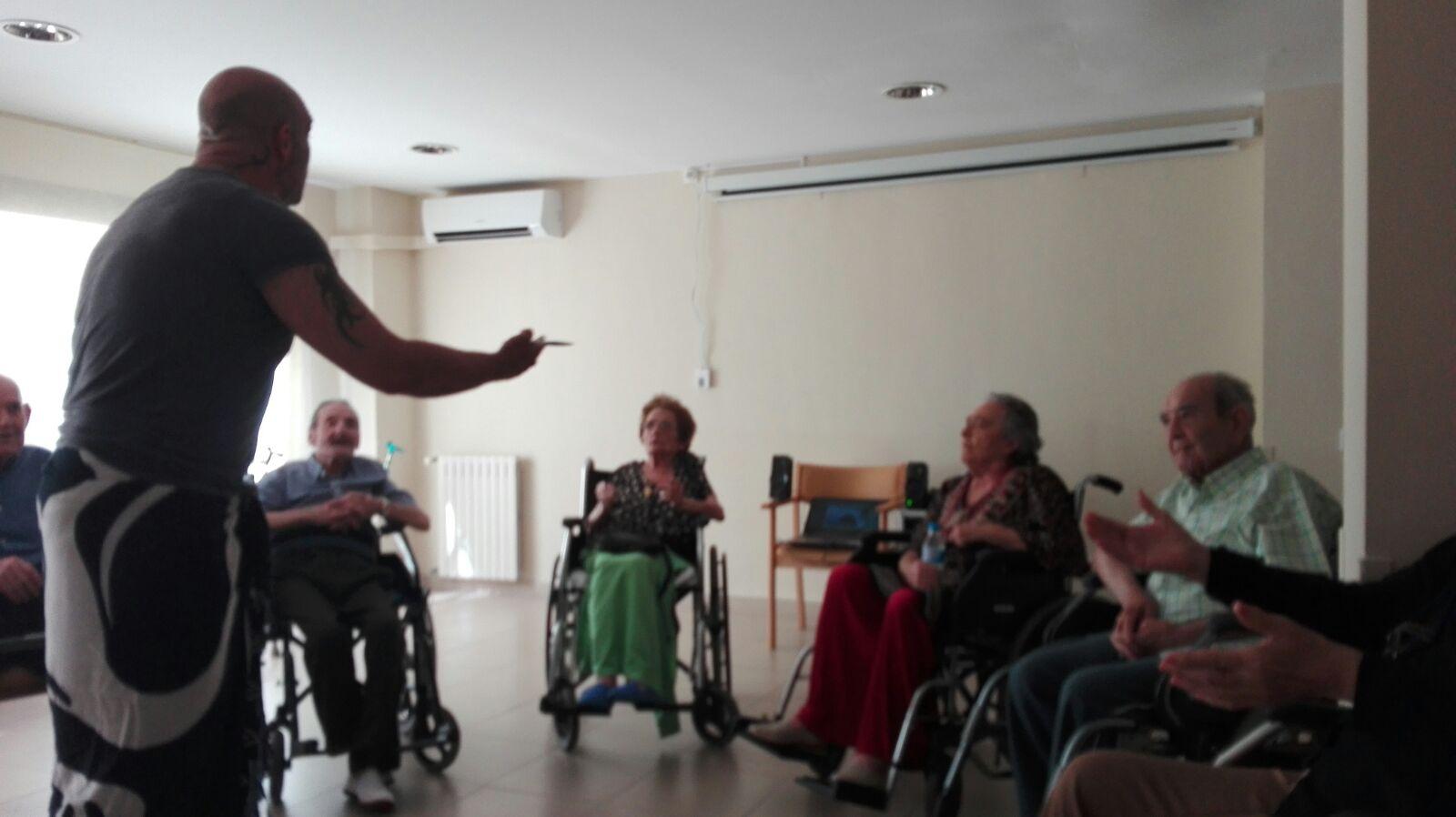 Flamenco para recordar. Coplas de un recuerdo en SARquavitae Ciudad de Badajoz