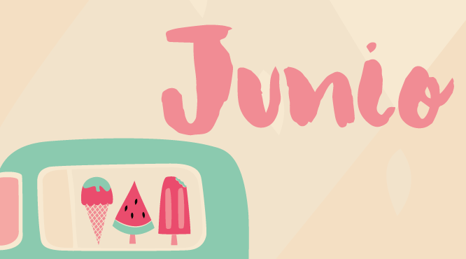 programación de actividades de ocio de junio residencias domusvi