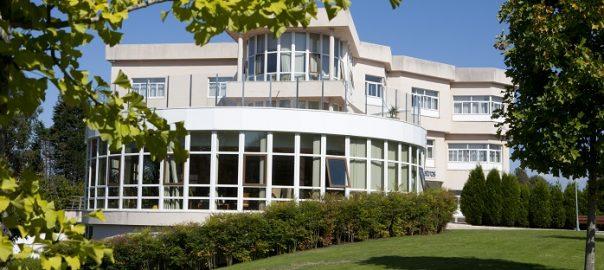 residencia de mayores A Coruña