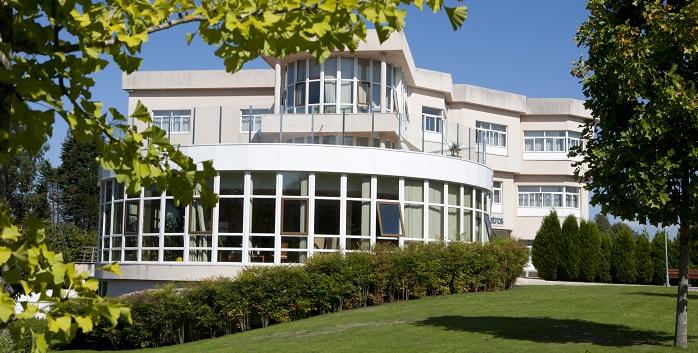 Residencia de mayores A Coruña Oleiros