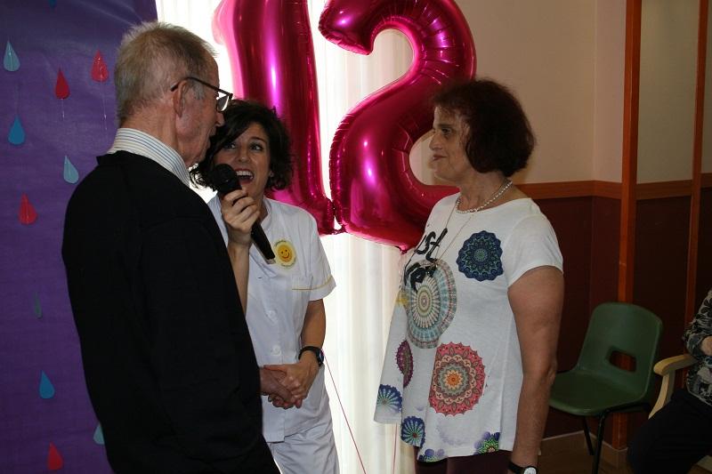 12 Aniversario SARquavitae San Lázaro