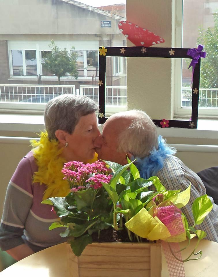 face geriatros san adrian 45 aniversario boda