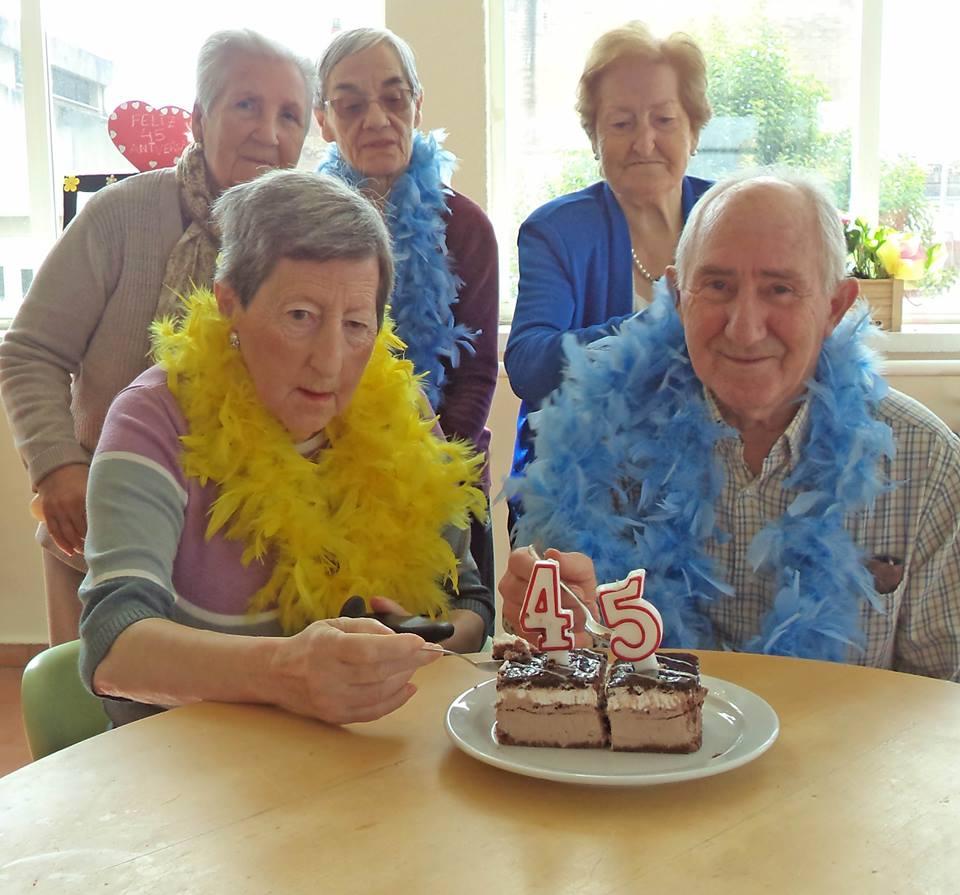 face geriatros san adrian 45 aniversario boda2