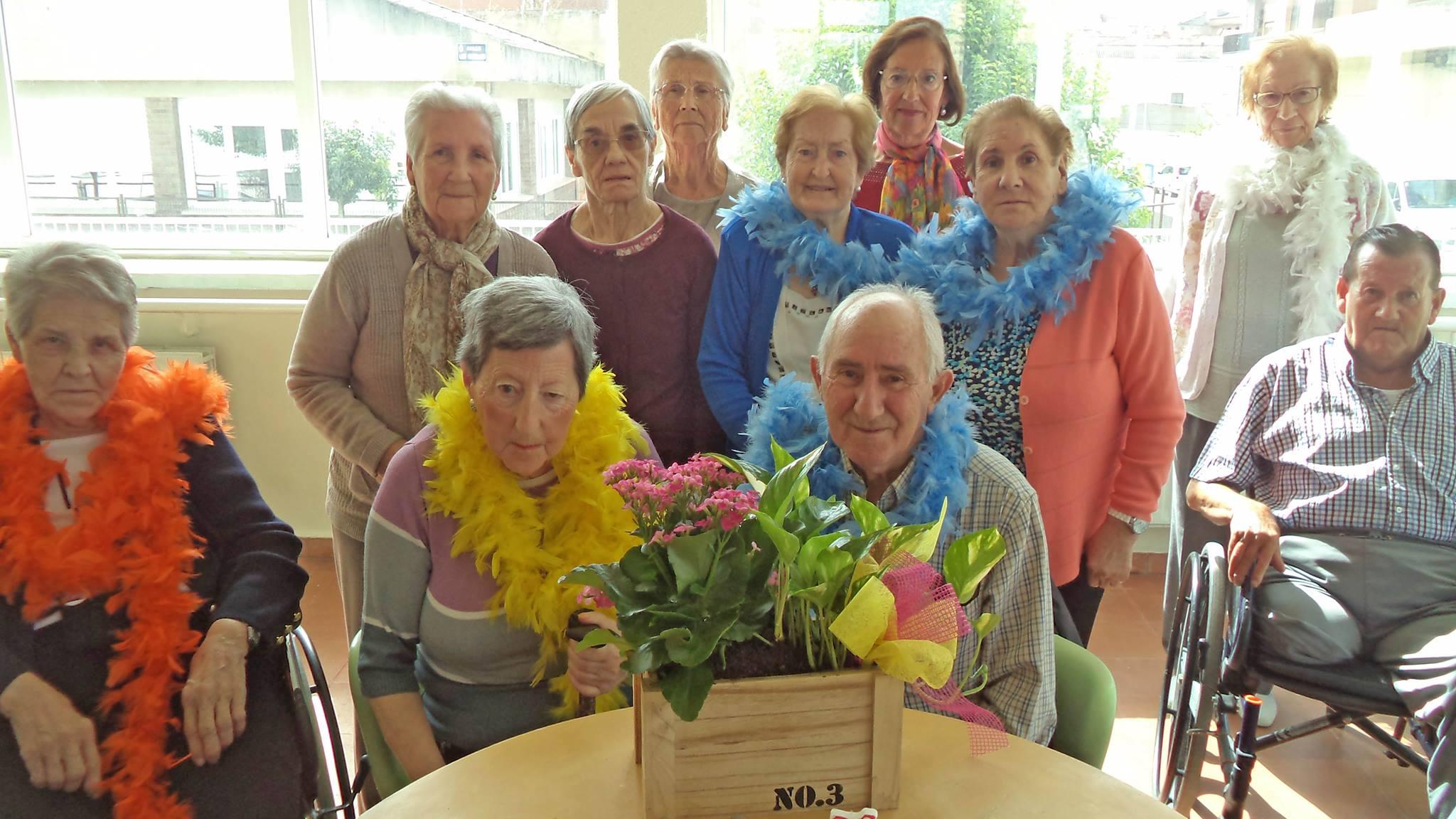 face geriatros san adrian 45 aniversario boda3