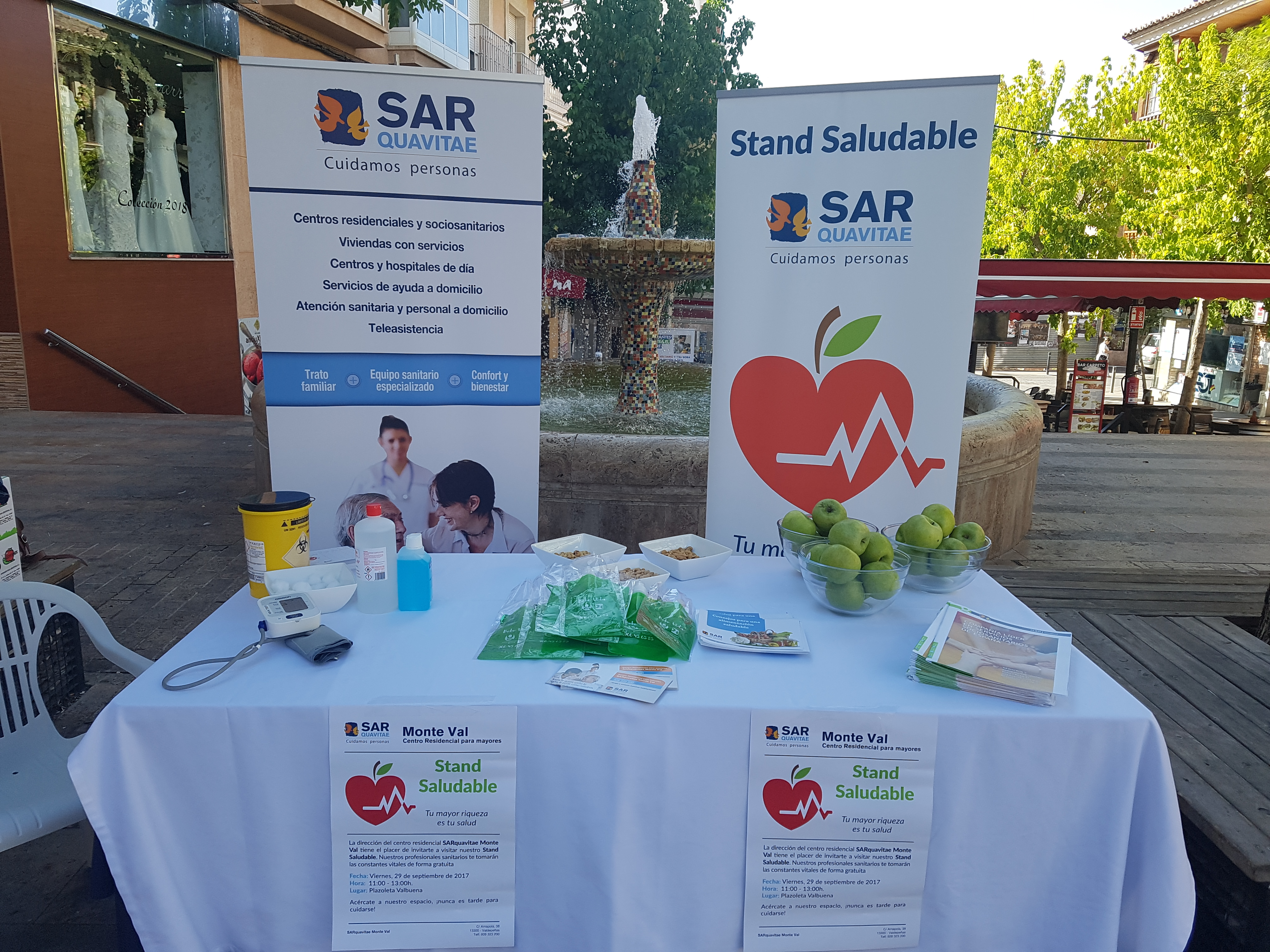 face monte val stand salud
