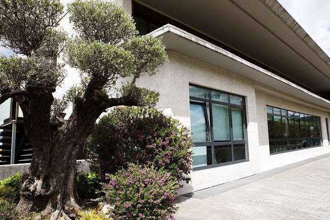 Residencia Ancianos Vigo Salesas