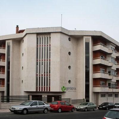 Residencia de mayores Chantada