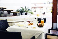 Residencia mayores Vigo