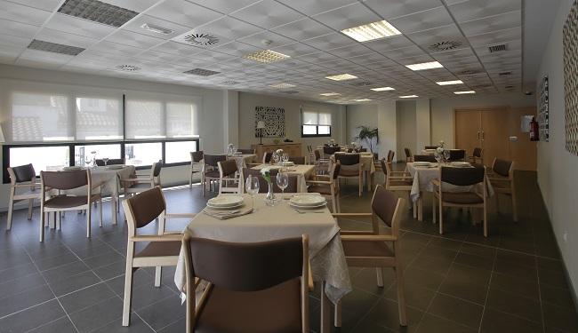 Residencia ancianos Sevilla Alcalá de Guadaíra