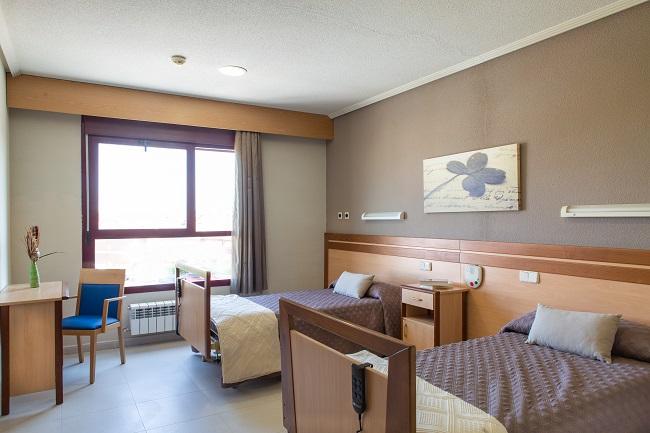 Residencia ancianos Madrid Alcalá de Henares