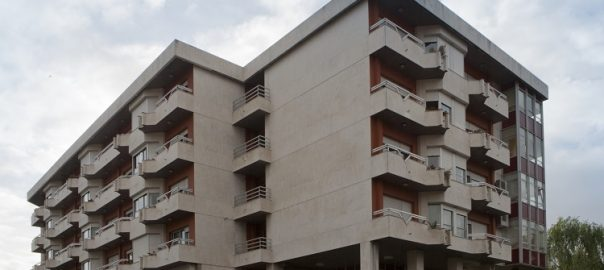 Residencia mayores Lugo