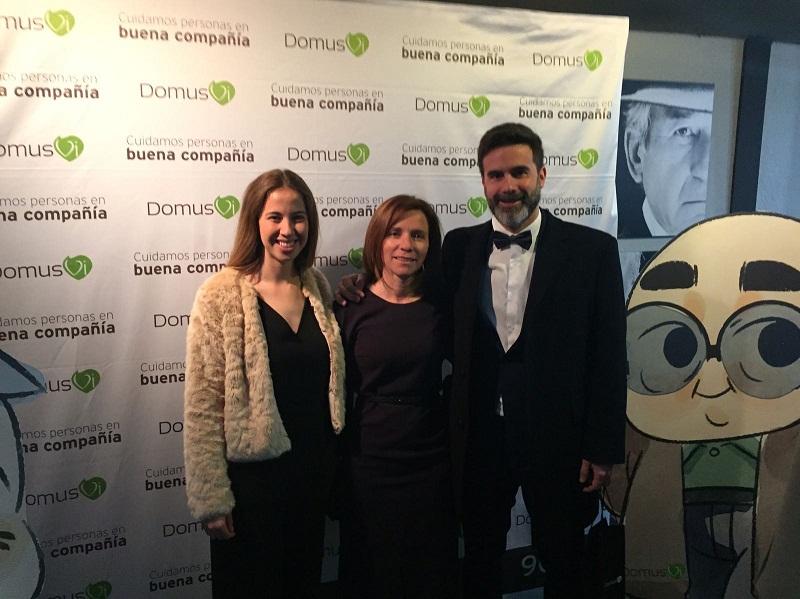 II Edición Premios Fundación Domusvi