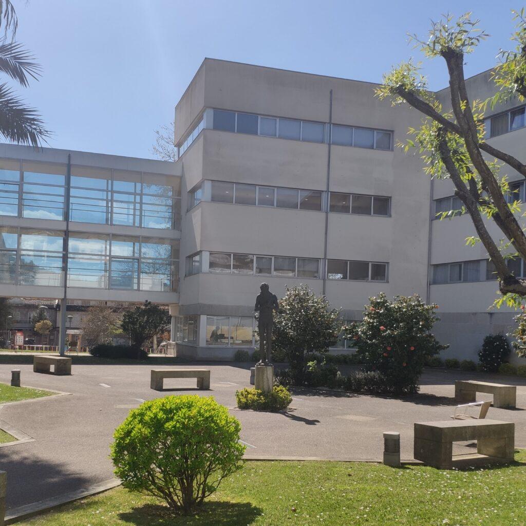 Portada DomusVi Vigo Barreiro