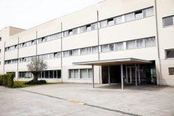 Residencia para mayores Vigo