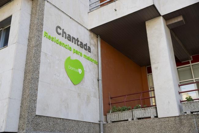 DomusVi Chantada
