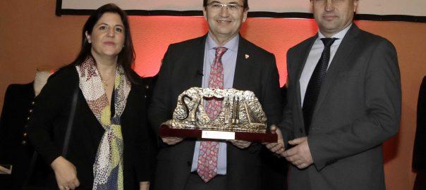 premios residencias de mayores de Sevilla