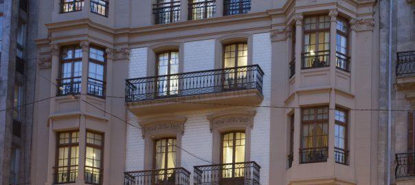 residencia para mayores La Sirena