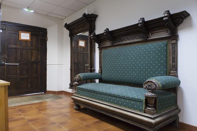 DomusVi Palacio de Caldones