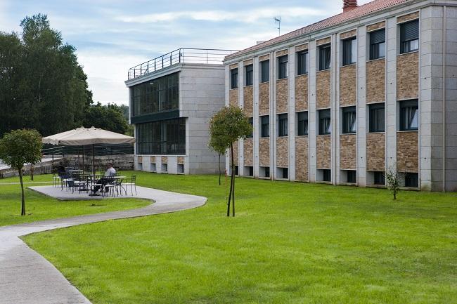 Residencia ancianos Pontevedra Lalín