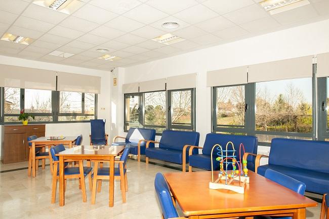 Quijorna sala terapias