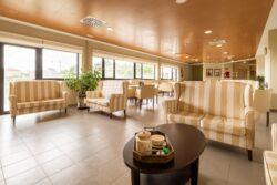 Residencia Ourense Barbadás Sala de estar2