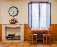 Residencia de mayores Palacio de Caldones Asturias Detalle