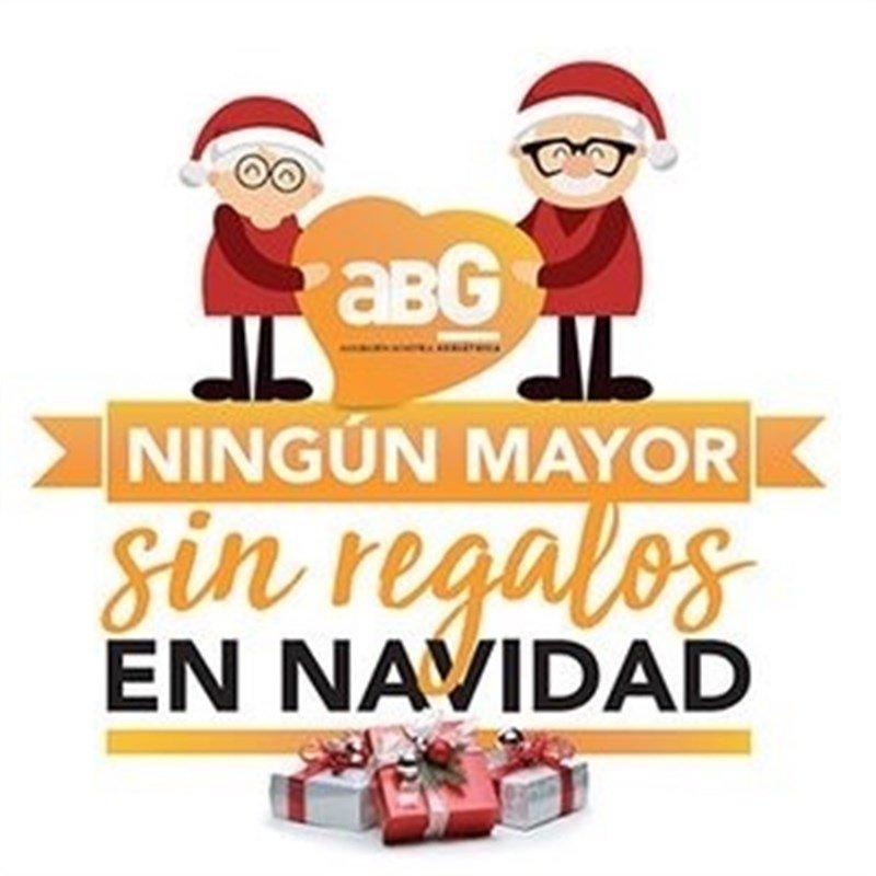 #NingúnMayorSinRegalos