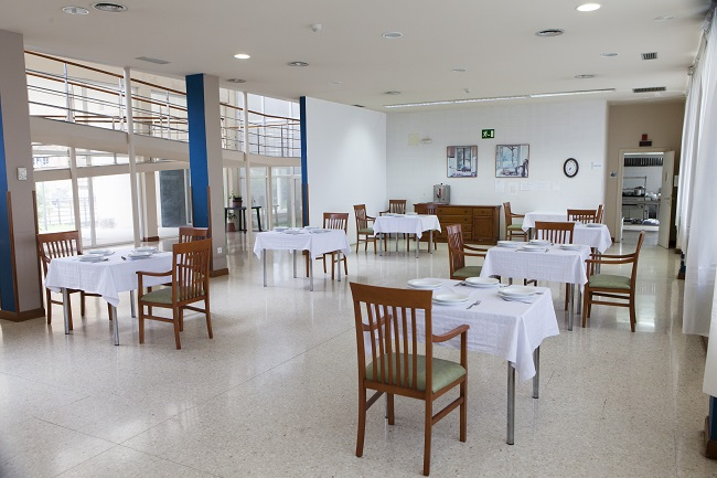 Residencia ancianos La Rioja Quel
