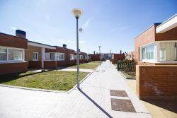 Residencia mayores Ávila