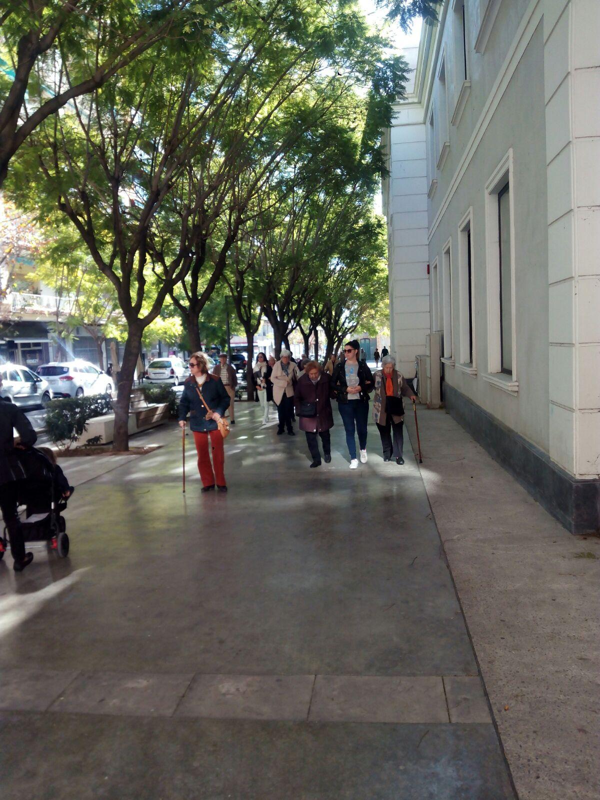 Plaza Séneca