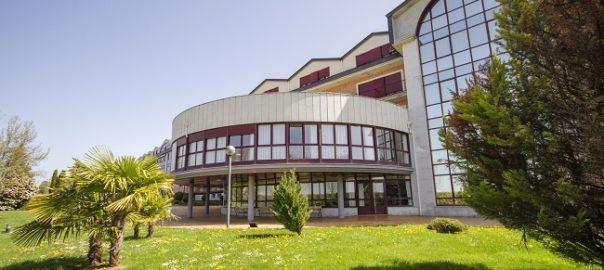Residencia para mayores en León