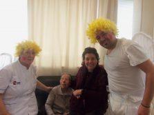 Residencia de Ancianos Barcelona