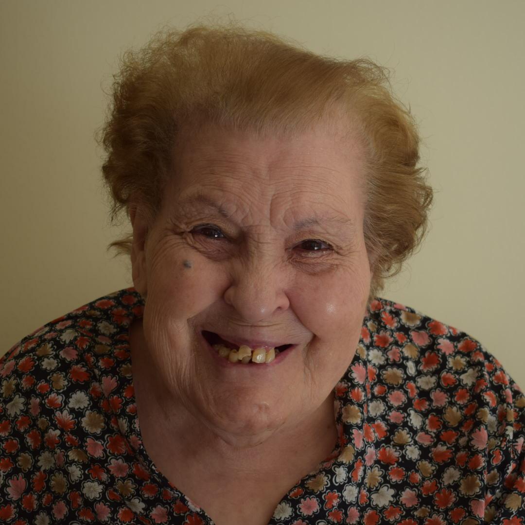 Francisca Fernandez