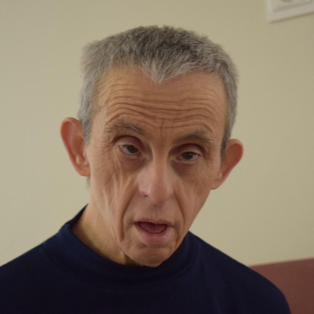 Luis Antequera