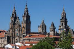 Servicio de Ayuda a Domicilio Santiago de Compostela